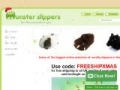 Monster Slippers Coupon Codes
