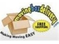 Moving Box Delivery Coupon Codes