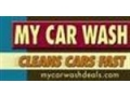 My Car Wash Coupon Codes