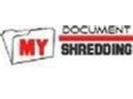 My Document Shredding Coupon Codes
