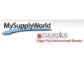 Mysupplyworld Coupon Codes