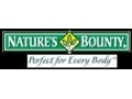 Nature's Bounty Coupon Codes