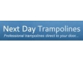 Next Day Trampolines Coupon Codes