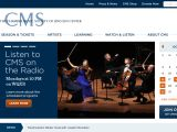 Chamber Music Society of Lincoln Center Coupon Codes