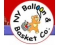 NY Ballon & Basket Co. Coupon Codes