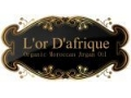 L' Or D' Afrique Coupon Codes