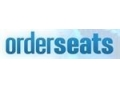ORDERSEATS.COM Coupon Codes