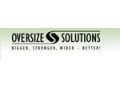 Oversize Solutions Coupon Codes
