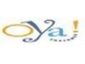 Oya Costumes Canada Coupon Codes