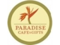 PARADISE CAFE & GIFTS Coupon Codes
