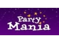 Party Mania Ireland Coupon Codes