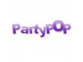 PartyPOP Coupon Codes
