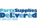 Party Supplies Delivered  Code Coupon Codes