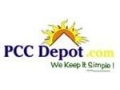 PCC DEPOT Coupon Codes