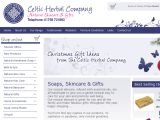 Celtic-herbal.co.uk Coupon Codes