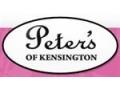 Peter's of Kensington Promo Coupon Codes