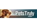 PetsTruly.com Coupon Codes