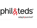 Phil & Teds  Code Coupon Codes
