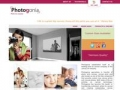 Photogonia Coupon Codes