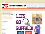 Celebrate Buffalo Coupon Codes