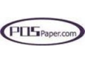 POSpaper.com Coupon Codes