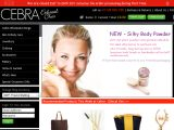 Cebra ethical chic Coupon Codes