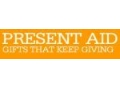 Present Aid Coupon Codes