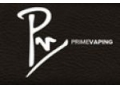 Prime Vaping Inc. Coupon Codes