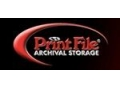 Print File Archival Storage Coupon Codes