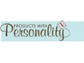 Products With Personality Coupon Codes