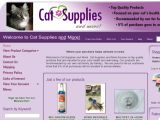 Catsuppliesandmore.com Coupon Codes