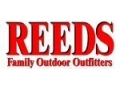 Reeds Family Outdoor Outfitters Coupon Codes