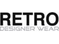 Retro Designer Wear  Code Coupon Codes