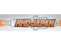 RHDJapan Coupon Codes