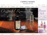 Caswell-Massey Coupon Codes