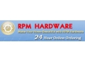 RPM Hardware Coupon Codes