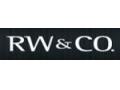 RW&CO. Coupon Codes