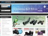 Clifton Cameras UK Coupon Codes