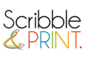 Scribble & Print  Code Coupon Codes