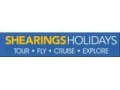 Shearings Holidays  Code Coupon Codes