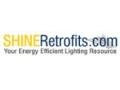 ShineRetroFits.com Coupon Codes