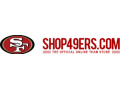 shop49ers.com Coupon Codes