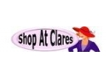 Shop At Clares Coupon Codes