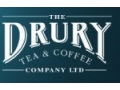 The Drury Tea & Coffee Company LTD Coupon Codes