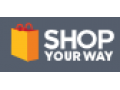 Shop Your Way s Coupon Codes