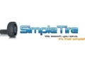 Simple Tire  Code Coupon Codes
