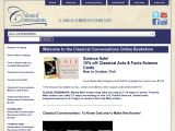 Classical Conversations Books Coupon Codes