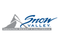 Snow Valley Coupon Codes