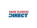 Snow Blowers Direct Coupon Codes