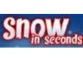Snow In Seconds Coupon Codes